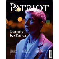 Magazín PATRIOT - MS kraj - Elektronický časopis
