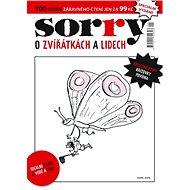 Sorry speciál - Elektronický časopis