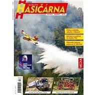 HASIČÁRNA - Elektronický časopis
