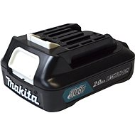 Makita BL1021B Battery CXT 12V/2,0Ah - Battery