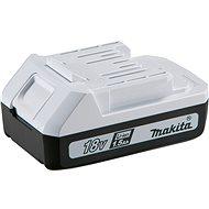 Makita BL1815G baterie G-serie 18V/1,5Ah  - Akumulátor
