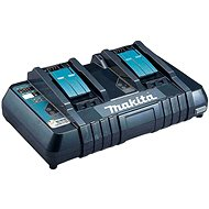 Makita DC18RD Dual Charger 18V - Battery Charger