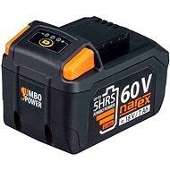 Narex AP 607 baterie 60V/2,0Ah (65405335) - Akumulátor