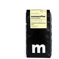 mamacoffe Espresso směs Dejavu, 1000g - Káva