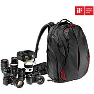 Manfrotto Pro Light camera backpack Bumblebee-230 - Fotobatoh