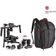 Manfrotto Pro Light Cinematic camcorder backpack B - Fotobatoh