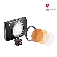 Manfrotto Lumimuse 8 LED s Bluetooth - Fotosvětlo