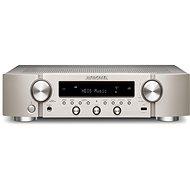 AV receiver Marantz NR1200 stříbrno-zlatý