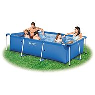 MARIMEX Florida Junior 1,5x2,2x0,6m bez filtrace - Bazén