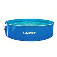 MARIMEX Orlando 3,66x0,91m + skimmer Olympic (bez hadic a schůdků) - Bazén