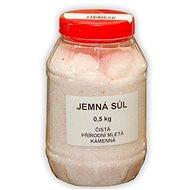 MARIMEX Sůl mletá natural                                    - Sůl