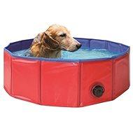 MARIMEX Bazén pro psy skládací 80cm - Bazén