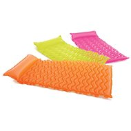 MARIMEX Inflatable Air Mat - Mix of Colours - Inflatable Deckchair