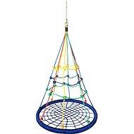 MARIMEX Kruh houpací color                                                       - Houpačka