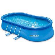 MARIMEX Quick Set 5.49 x 3.05 x 1.07m - Pool