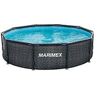 MARIMEX Florida 3.66 x 1.22m RATAN - Bazén