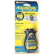 MARIMEX Test Strips AquaChek 4-in-1 Yellow 50pcs - Tester