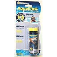 MARIMEX Test Strips AquaChek Peroxide 3-in-1 25pcs - Tester