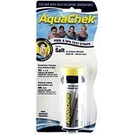 MARIMEX Test Strips AquaChek Salt 10pcs - Tester