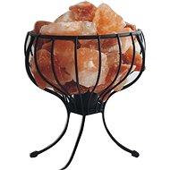 MARIMEX Kovový stojan se solnými krystaly 3-4kg - Stojan