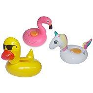MARIMEX Floating loudspeaker - 3 inflatable animals