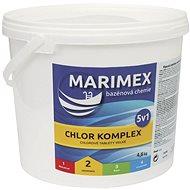 MARIMEX Komplex 5v1 4,6 kg - Bazénová chemie