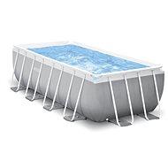 Intex Florida Premium 2,00x4,00x1,22 m + KF 2,0 vč. přísl. - Intex 26790NP - Bazén