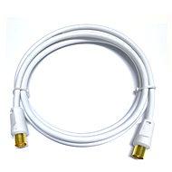 Mascom anténní kabel 7173-015, 1.5m - Koaxiální kabel
