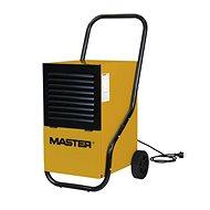 MASTER DH752 - Odvlhčovač vzduchu
