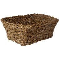 M.A.T. košík hranatý vysoký střední 22x22x17cm mořská tráva - Organizér