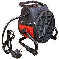 MA-TECH Elektrické topidlo 3 kW PTC - Topidlo