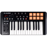 M-Audio Oxygen 25 IV - MIDI kontroler
