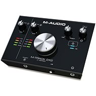 M-Audio M-Track 2x2 - Zvuková karta