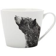 Maxwell & Williams Hrnek Marini Ferlazzo 450 ml asijský černý medvěd - Hrnek