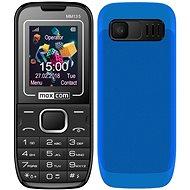 Maxcom MM135 - Mobilní telefon