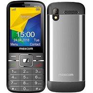 Maxcom MM144 černá