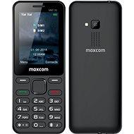 Maxcom Classic MM139 černá