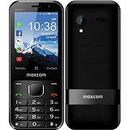 Maxcom MK281 - Mobilní telefon
