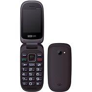Maxcom MM818 černá - Mobilní telefon
