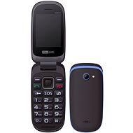 Maxcom MM818 modrá - Mobilní telefon