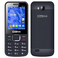 MAXCOM MM141 šedý - Mobilní telefon