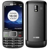 Maxcom MM320 černý - Mobilní telefon