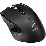Hama uRage Unleashed černá - Herní myš