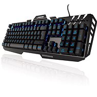 Hama uRage Cyberboard Premium Gaming CZ+SK - Herní klávesnice