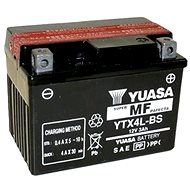 YUASA YTX4L-BS, 12V,  3Ah