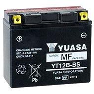 YUASA YT12B-BS, 12V, 10Ah