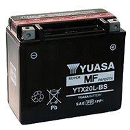 YUASA YTX20L-BS, 12V, 18Ah