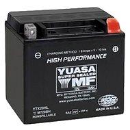 YUASA YTX20HL-BS, 12V,  18Ah - Motobaterie
