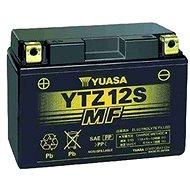 YUASA YTZ12S, 12V,  11Ah - Motobaterie
