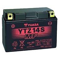 YUASA YTZ14S, 12V,  11,2Ah - Motobaterie